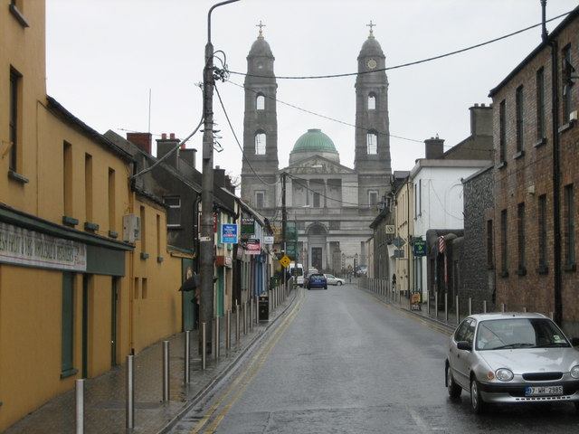 The Cathedral Church of Christ the King, Mullingar