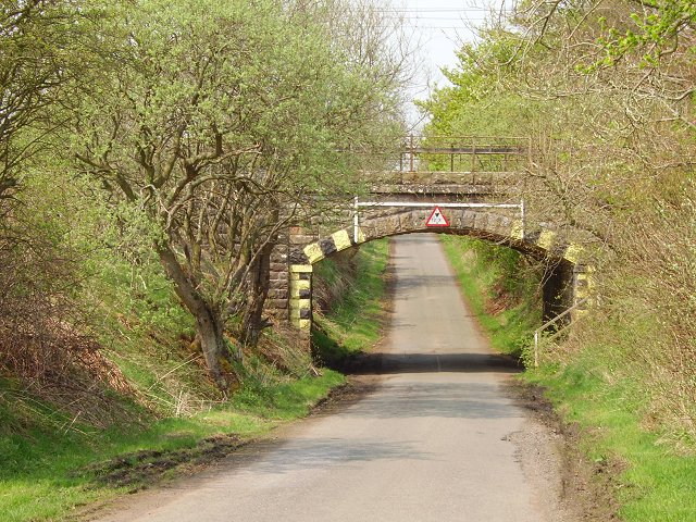 Railway Bridge, Balgreen