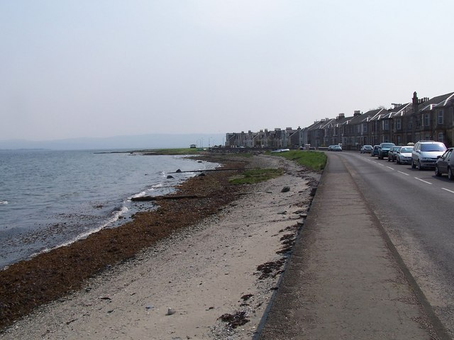 Port Bannatyne, Ardbeg Point