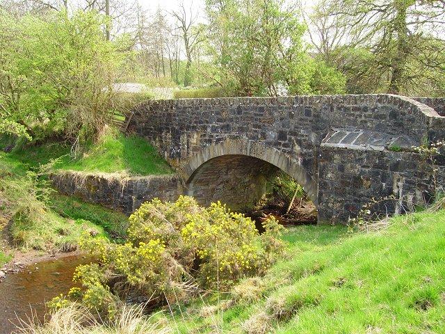 Annetscross Bridge