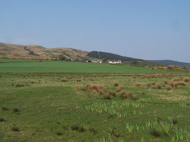 Rothesay - Rhubodach, Stuck Farm