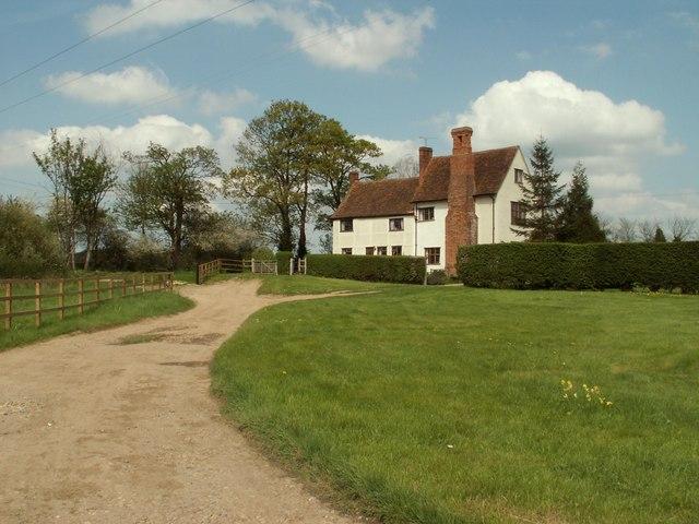 Rivett's Farm, Essex