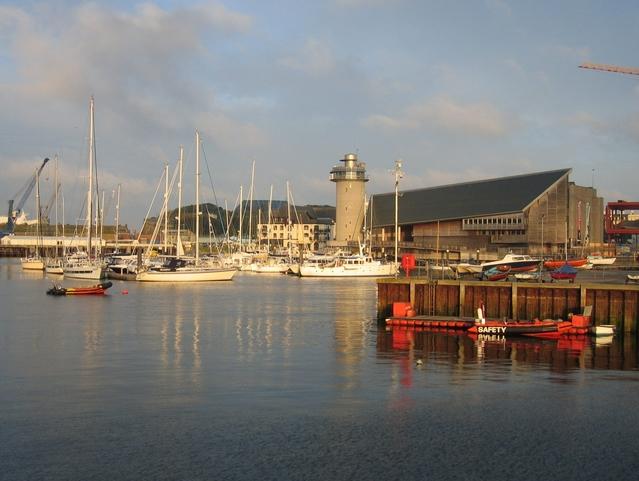 Maritime Museum, Falmouth