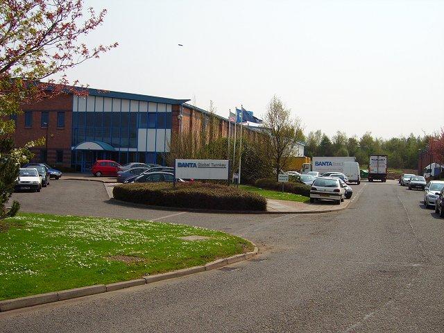 Kirkton Campus