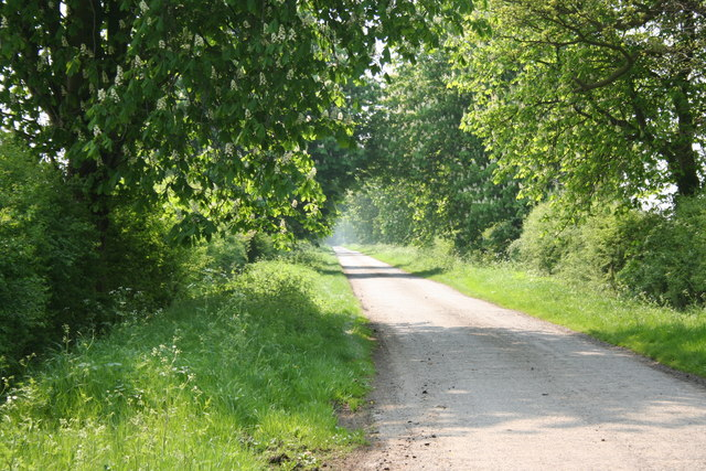 Broach Road