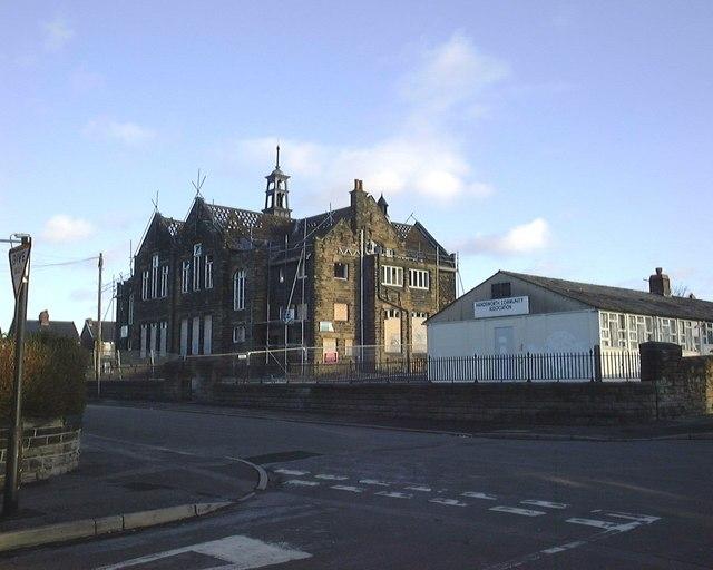 Handsworth School