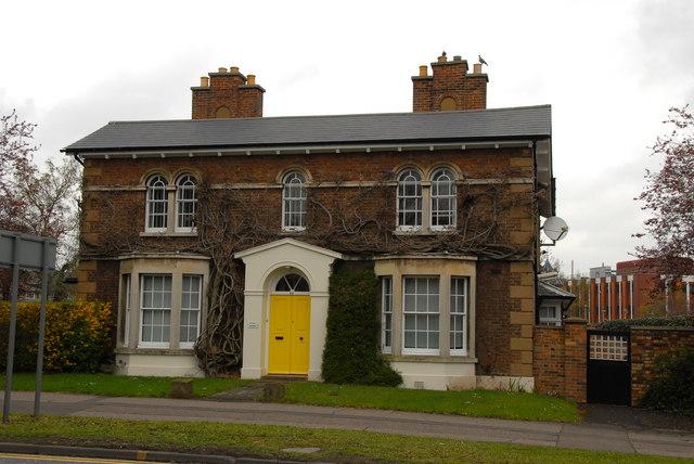 64 Thorpe Road, Peterborough