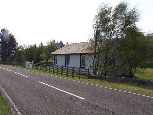 Rhubodach Cottage