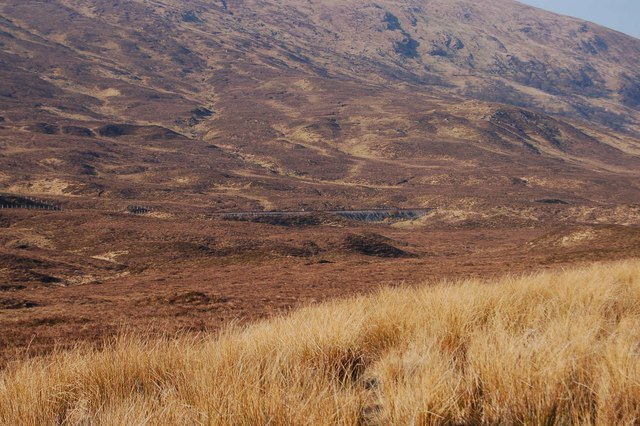 The Kyle of Lochalsh Line