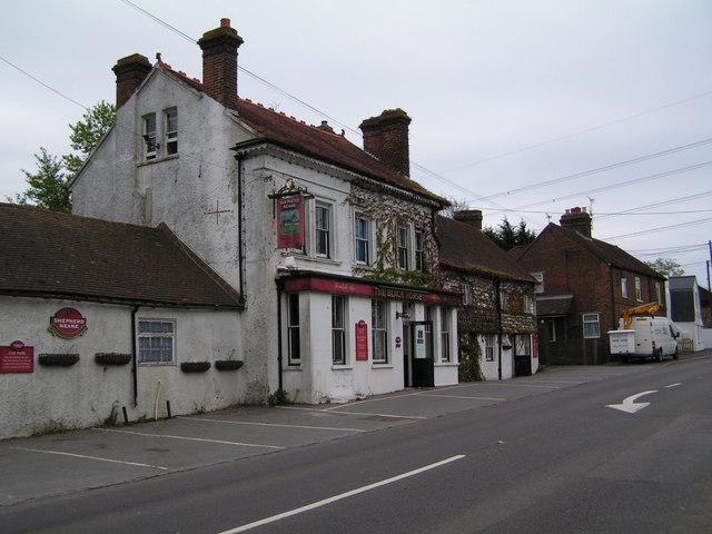 Black Horse Inn, Telham