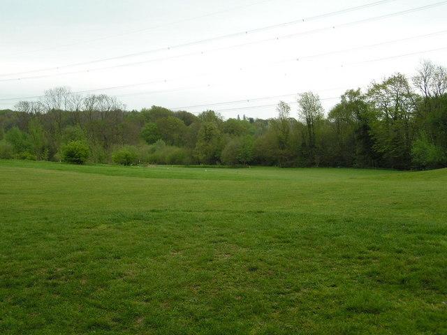 Sedlescombe Golf Course
