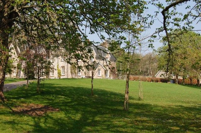 Strathbran Lodge