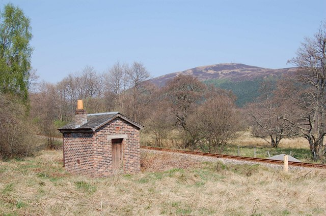 Railway Hut