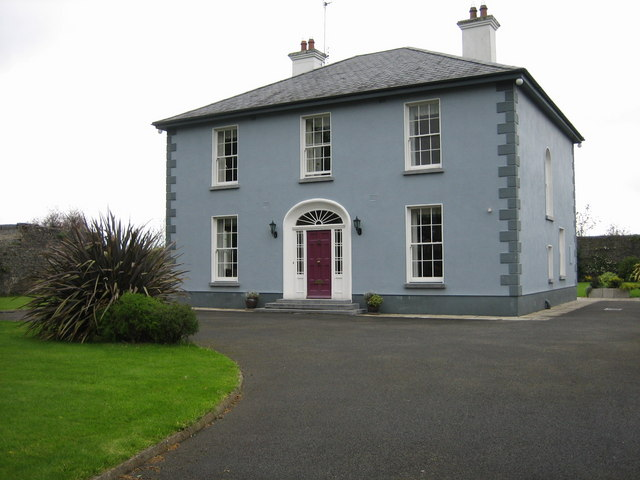 Georgian Property For Sale Ireland