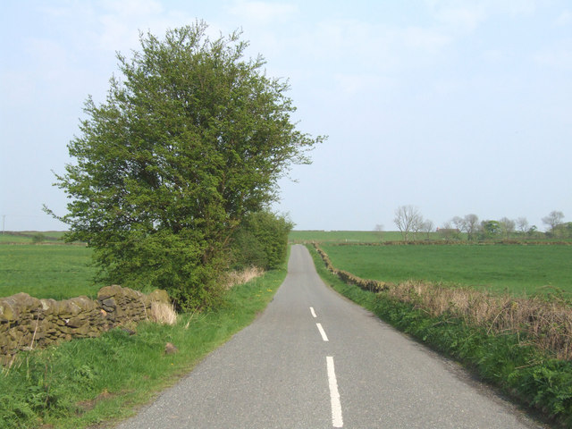 Wheatcroft Lane.