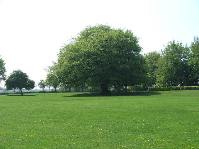 Farnley Park.