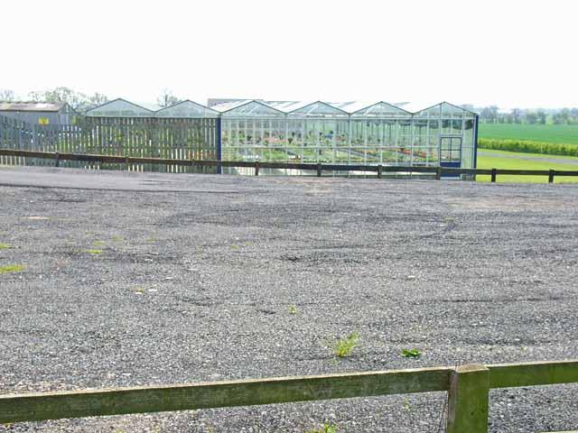 Nine Acres Nursery, Back Darlington Lane