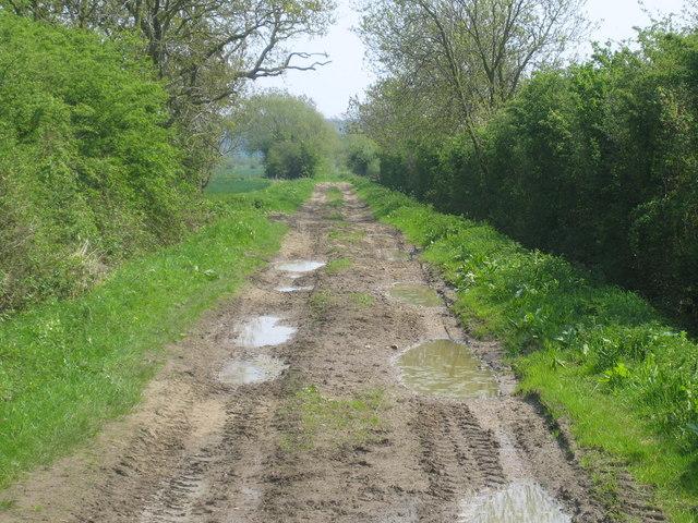Meadow Lane, South Hykeham