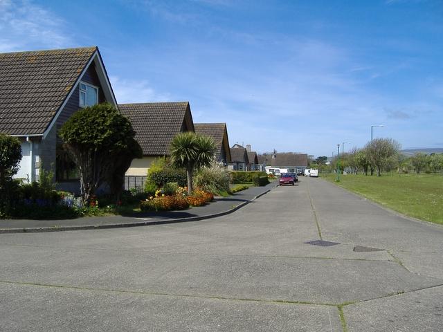 Reayrt Lhean, Castletown