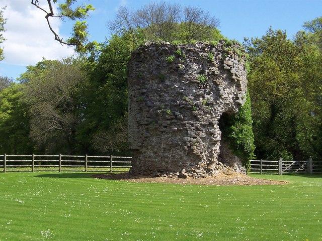 Tutshill Tower