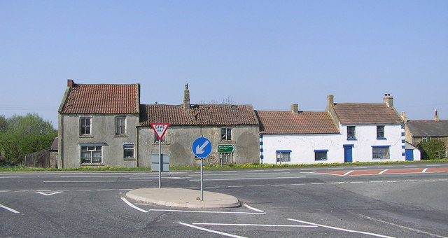 Royal Oak : A68
