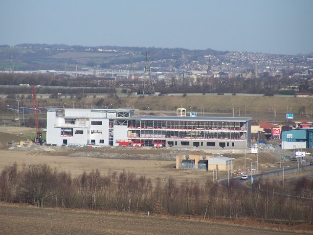 Waverley Advanced Manufacturing Park