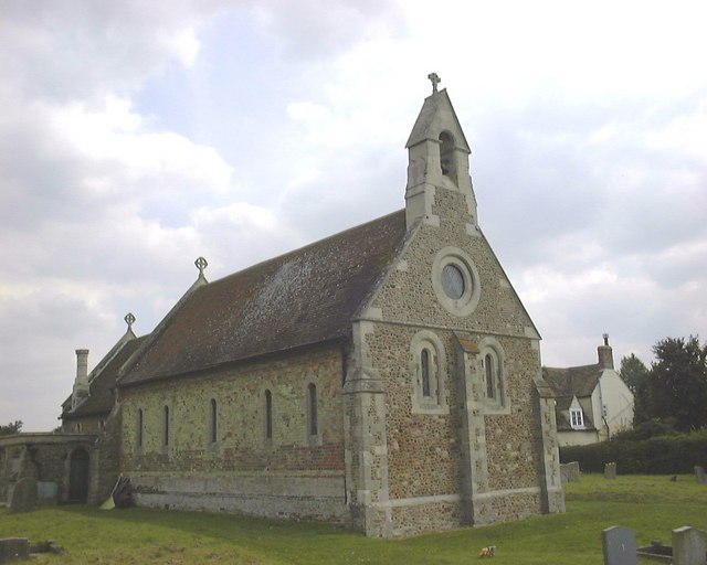St Michael, Toseland