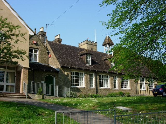 Crockham Hill Primary School and Church