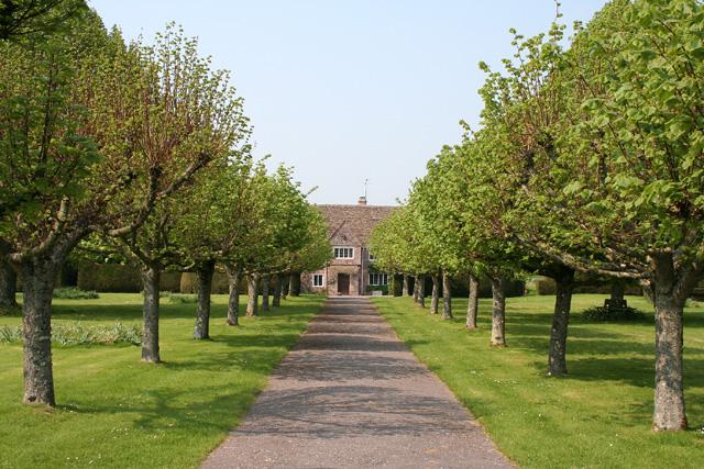 Ashbrittle: Waldron's Farm