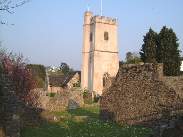 St Mary's Church, Kingskerswell