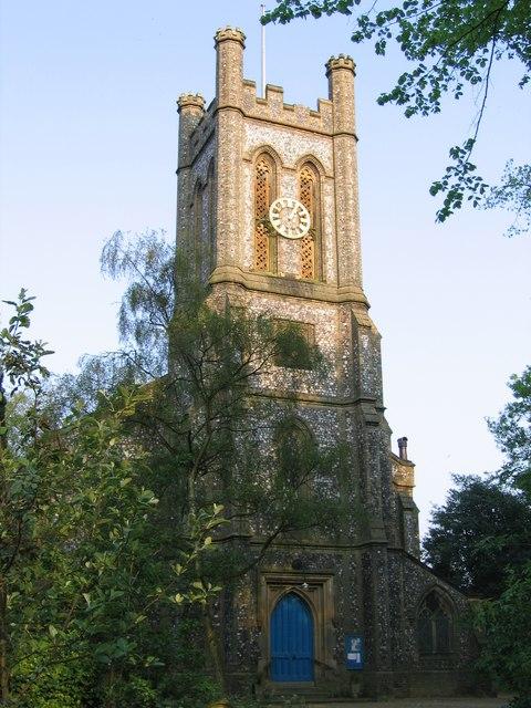 St. Mark's, New Lakenham
