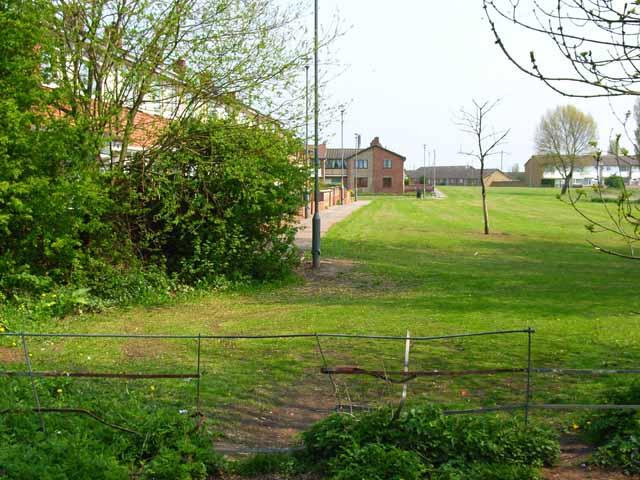 Cawcrook Walk, off Tithebarn Road, Stockton-on-Tees