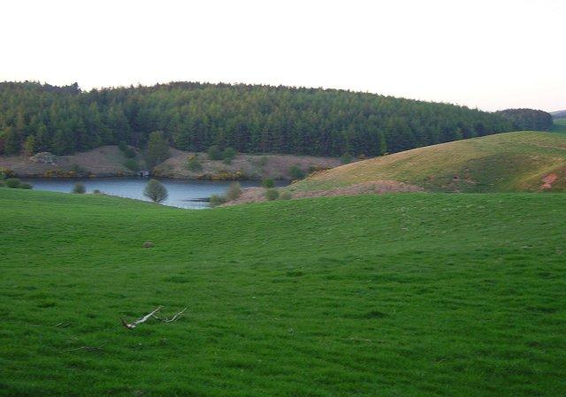 Thorters Reservoir