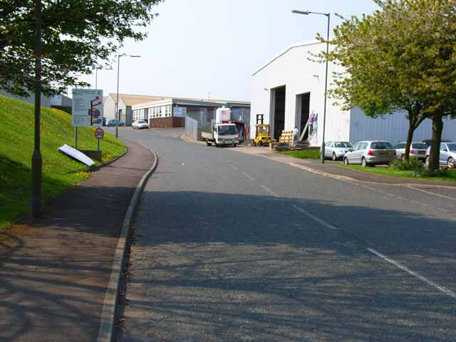 Stillington Industrial Estate