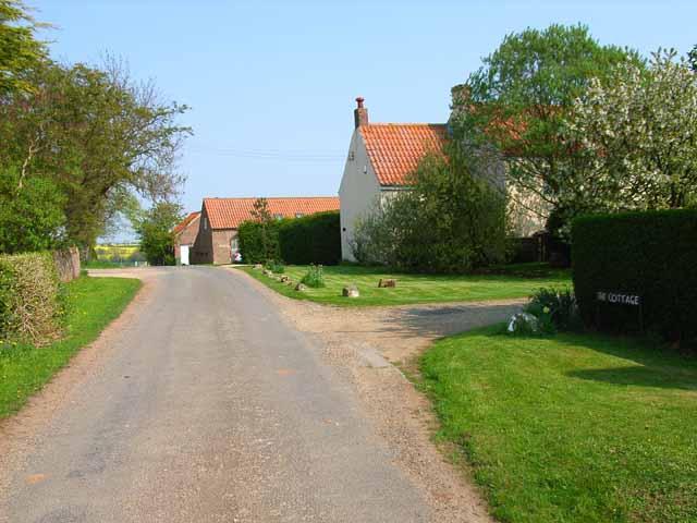Foxton, near Sedgefield