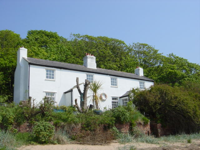Shore Cottage, Thurstaston