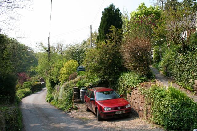 Stawley: Tracebridge