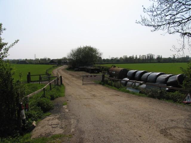 Masons Farm