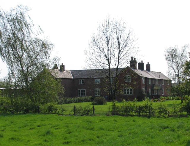 Beauchamp Farm