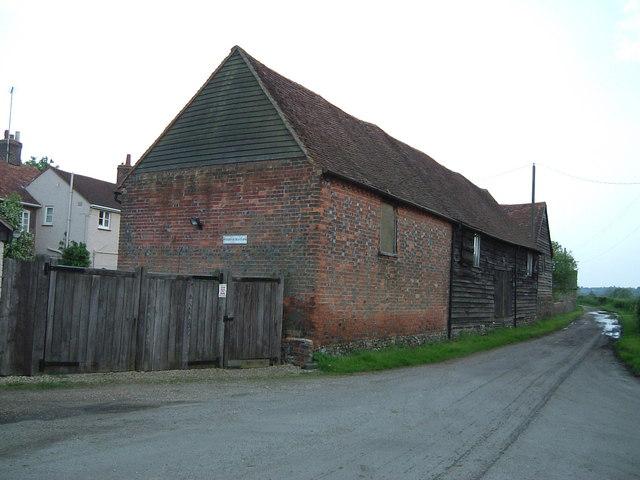 Wendoverdean Farm Barns