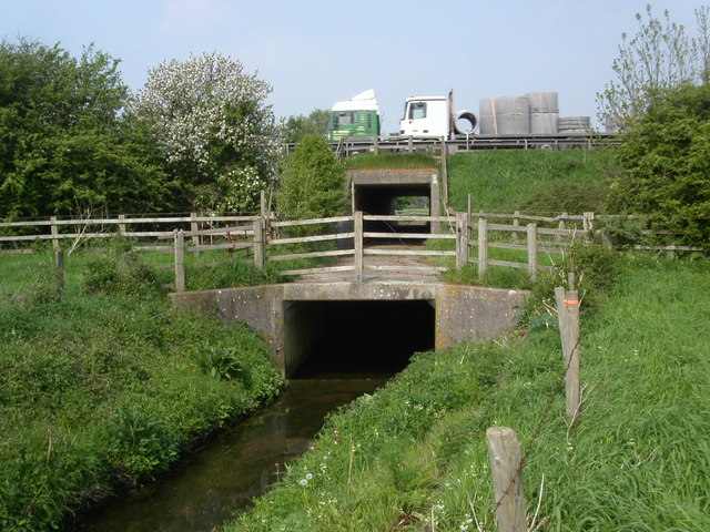 M5 Underpass