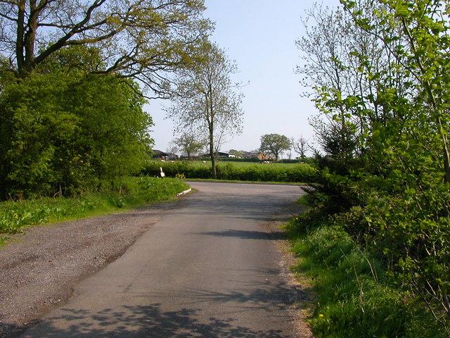 North Kilworth