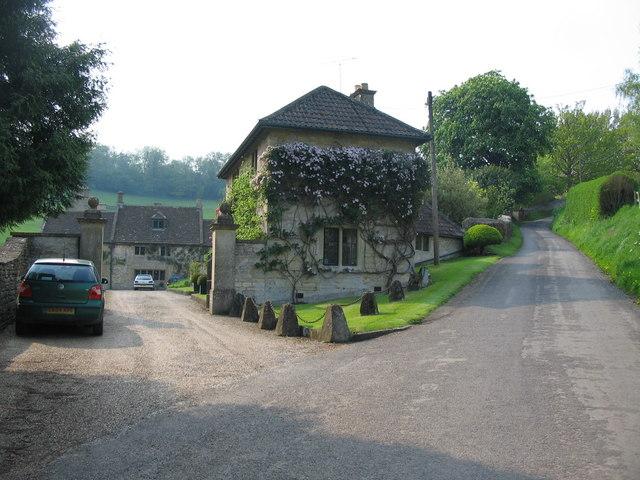 Alcombe Manor