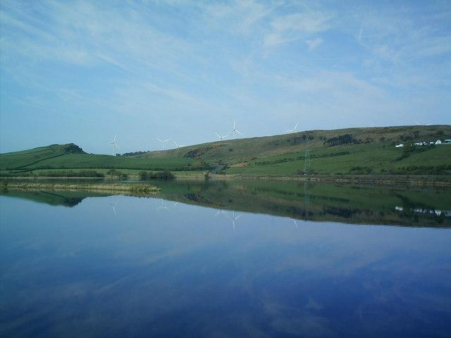 Munnoch Reservoir