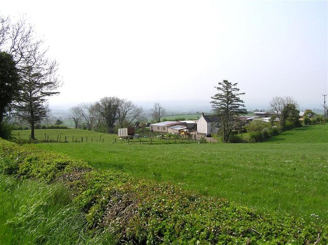 Findrum Townland