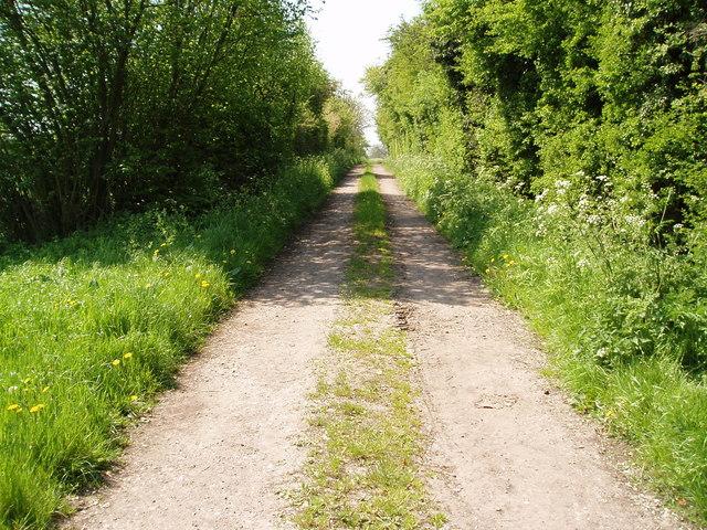 Hop-Yard Lane, Tuxford, Nottinghamshire