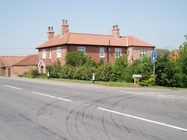 Blue Bell, Bell Lane, Weston, Nottinghamshire