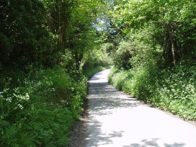 Sundridge Hill, Kent
