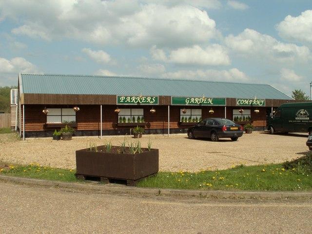 Parkers Garden Company, New England, Essex