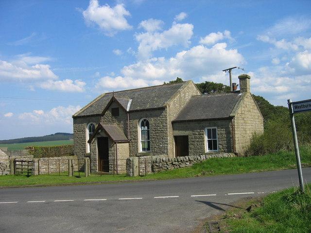 White Hall Chapel